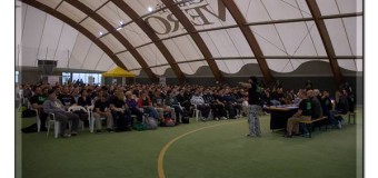 Sheiko's seminar in Italy. Ado Gruzza reports