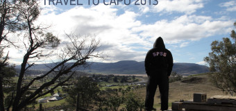 "Clip ""Travel to Capo"""