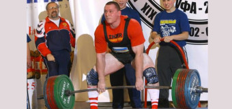 Yury Fedorenko vs Nikolay Suslov, 110kg/242lbs class, Russian Nationals, 2006, video