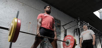 Deadlift. To bounce or not to bounce?